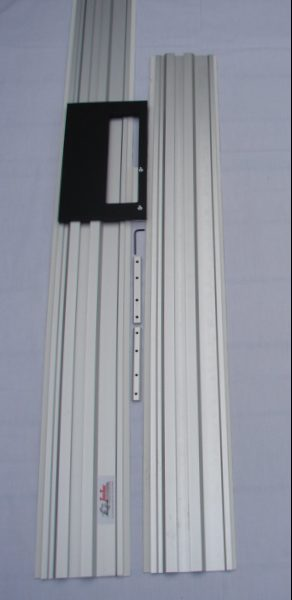TrueTrac 8' Combo Kit
