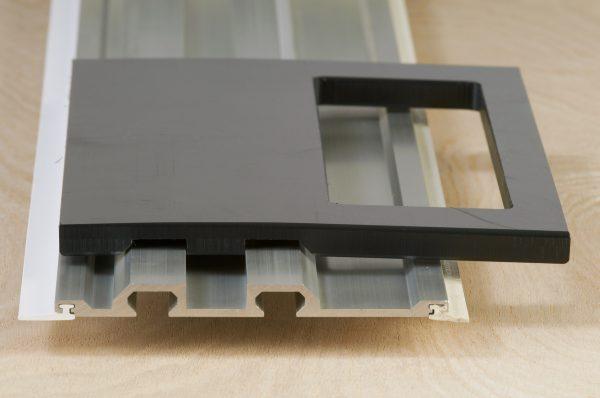 TrueTrac Saw Adapter Plate