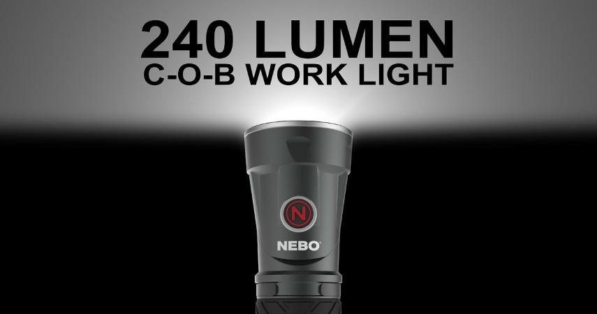 nebo-cob-light