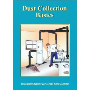 Woodstock Dust Collection Basics Book W1050
