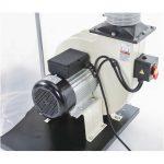 SHOP FOX 1-1/2 HP Dust Collector W1685
