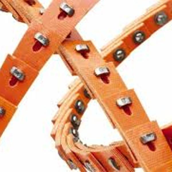 NuTLink V-Belts