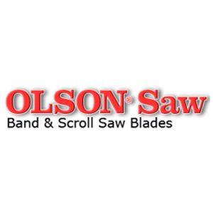 Olson Saw
