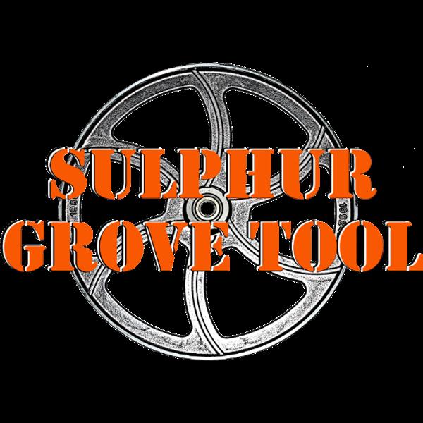 Sulphur Grove Tool