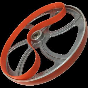 Urethane Band Saw Tires
