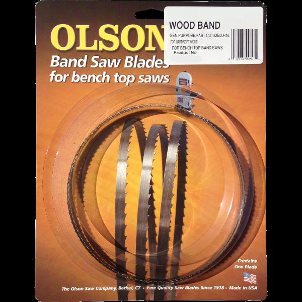 Wood Band