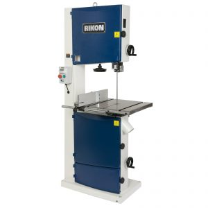 Rikon 18inch Band Saw Wood/Metal