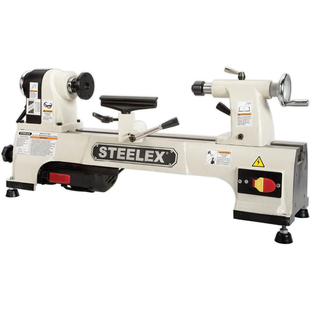 SteeleX 10