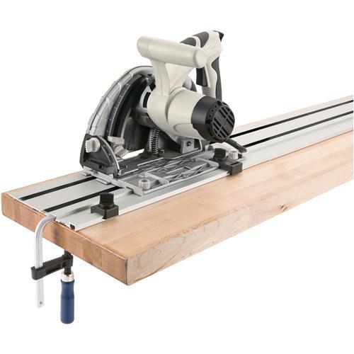 Shop Fox Track Saw Master Pack W1832 Sulphur Grove Tool