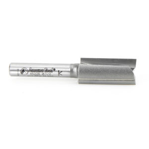 Amana Tool 45226 Carbide Tipped Straight Plunge High Production 1/2 Dia x 1 Inch x 1/4 Shank