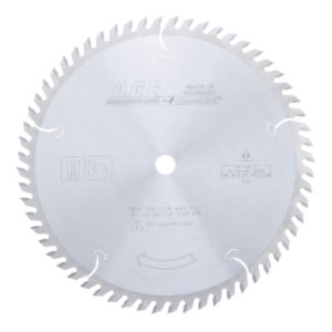 Amana Tool MD10-600 Carbide Tipped Cut-Off & Crosscut 10 Inch Dia x 60T ATB, 12 Deg, 5/8 Bore Circular Saw Blade