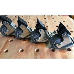 Armor Tool Casters TC-10