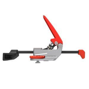 Armor Tool Auto-Adjust B7-IL In-Line T-Track Clamp