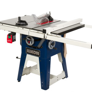 Rikon 10inch table saw