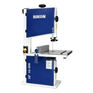 Rikon 10inch deluxe band saw