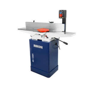 Rikon Model 20-106H 6″ Helical Jointer