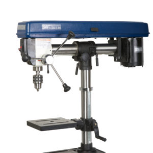 Rikon 34inch benchtop drill press