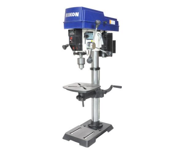 Rikon 12inch vs drill press