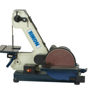 Rikon Belt and Disc Sander
