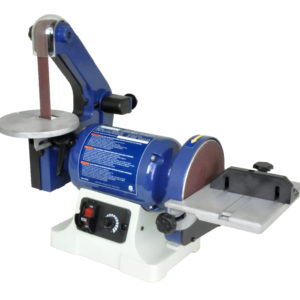 Rikon Belt and Disc Variable Speed Sander