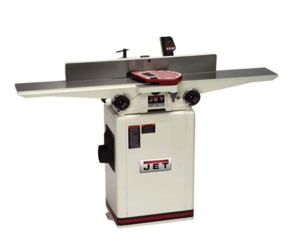 Jet 6inch Jointer