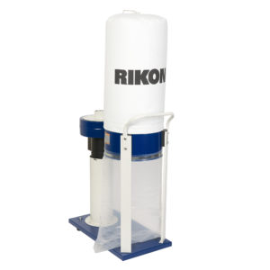 Rikon 60-100 Dust Collector 1 HP