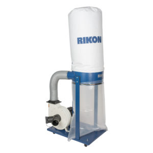 Rikon 1.5 HP dust collector