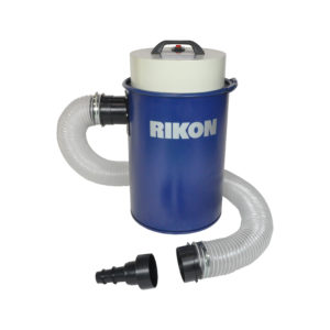 Rikon 12gal Dust Extractor 63-110
