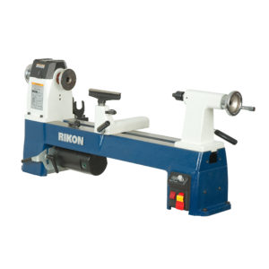 Rikon Variable Speed MIDI lathe