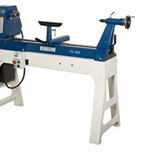 Rikon Variable Speed Lathe