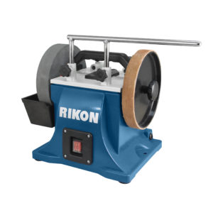 Rikon 8inch wet sharpener