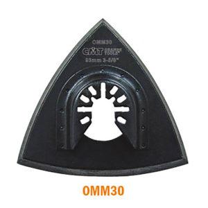 CMT OMM30 Sanding Pad