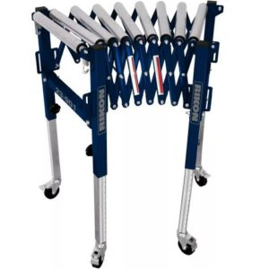 Rikon 23-901 Expandable Roller Stand 200 lb Capacity