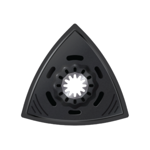 Imperial Blades STARLOCK™ OSCILLATING TRIANGLE SANDING PAD IBSLTSP