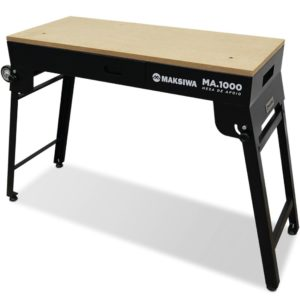 Maksiwa MA.1000 Workbench for Edge Trimmer