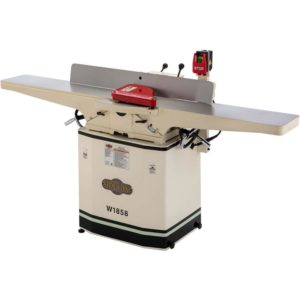 W1858 Jointer