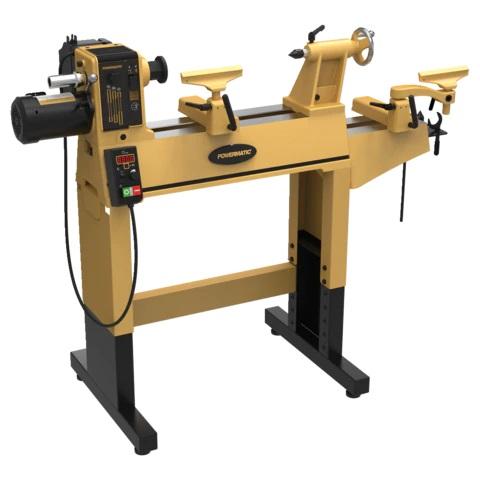 Powermatic Lathe and Stand kit PM2014 1792014AK