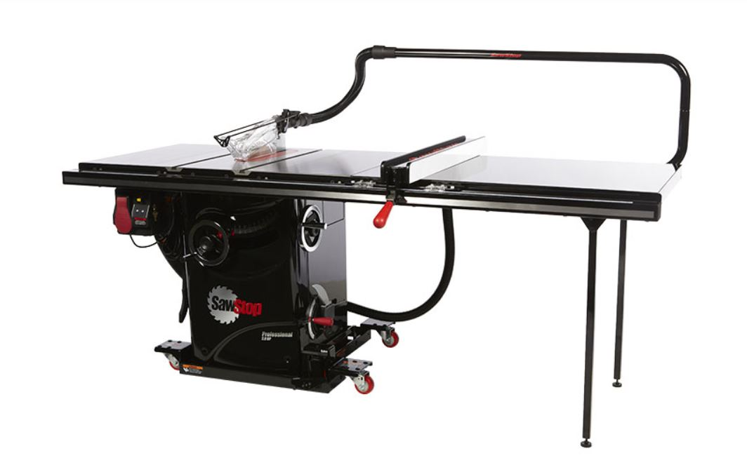 SawStop Professional Cabinet Saw pic