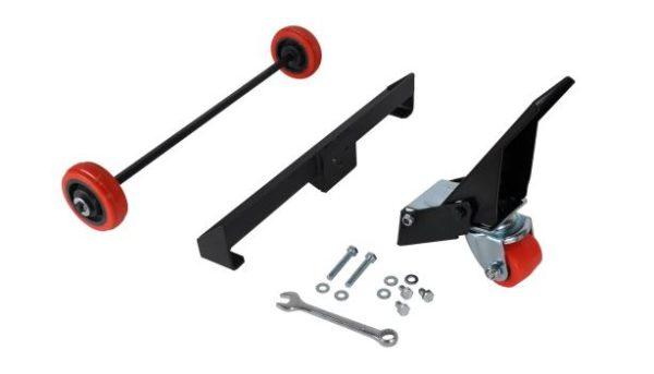 Rikon 13-326 Mobility Kit w Foot Pedal for 10-324, 10-324TG, 10-325, 10-326