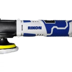 "Rikon 31-200 12V Li Cordless Sander- Polisher with 2"" Pad"