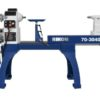 Rikon 70-3040 30in x 40in VSR Lathe with Sliding Bed