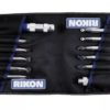 Rikon 99-500 Wood Turning Tool Roll for 70-800 System