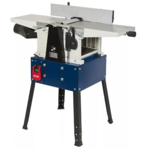 Rikon 25-010H 10″ Helical Planer Jointer