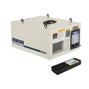 Rikon 62-450 Air Filtration System