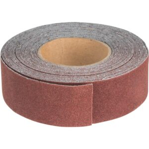 Shop Fox D4921—Woodturning Sanding Roll Replacement - 150 Grit