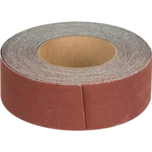 Shop Fox D4922—Woodturning Sanding Roll Replacement - 240 Grit