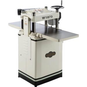 Shop Fox 15'' 3 HP Fixed-Table Planer W1873