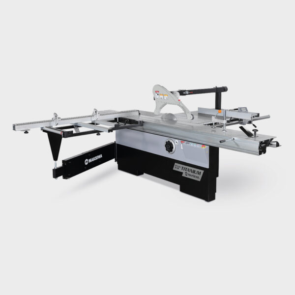 MAKSIWA-SLIDING PANEL SAW TITANIUM – BMT.3200.IR