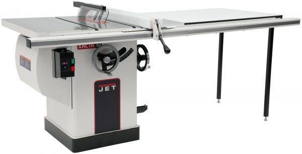 Jet Xacta Deluxe Table Saw 708675PK