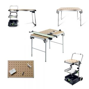 Multi Function Tables